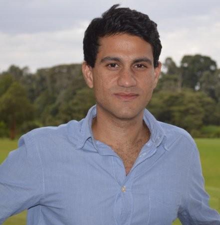 Shudhan Kohli